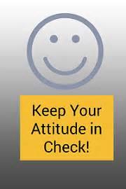 Attitude is Everything- Essayshort paragraph for Children